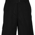 Detroit Womens Short Black